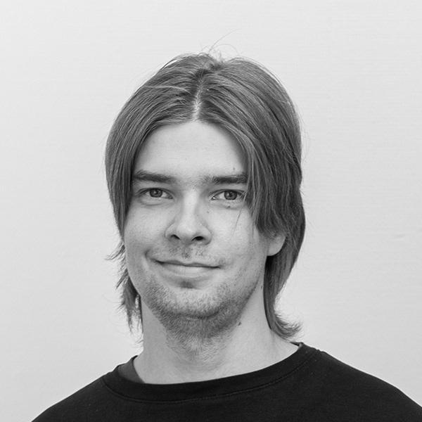 Aatu Liikanen, toimitusjohtaja Easoft Docs Oy